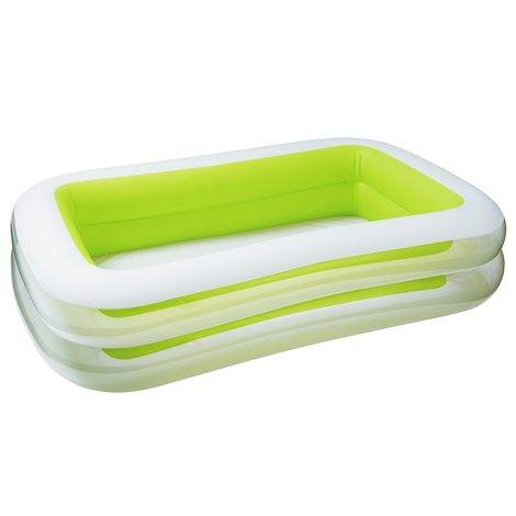 PISCINA RECTANGULAR FAMILY 56483