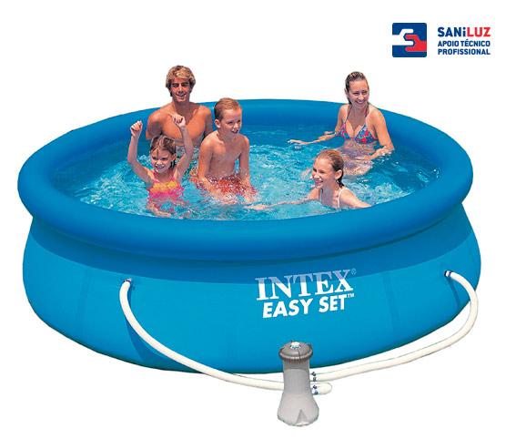 PISCINAS EASY SET 305x76 56920