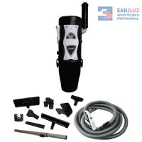 ASPIRADOR PUMA SENIOR 1750W -  KIT ON/OFF 9.15MTS