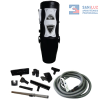 ASPIRADOR PUMA JUMBO 1600W -  KIT ON/OFF 9.15MTS