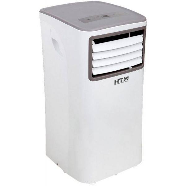 GIA AC PORTATIL HTW-PC-026P26 9000BTU 1220W BRANCO