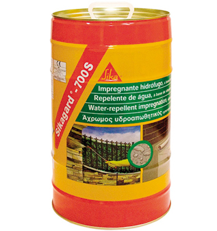 SIKA 100862 SIKAGARD 700S 25LT