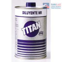 TITAN DILUENTE TITAN MR 250ML