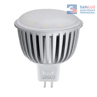 LAMPADA LED MR16 5W SM-LED 3000K