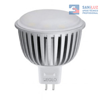 LAMPADA LED MR16 5W SM-LED 4200K