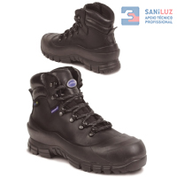 BOTA EXPLORATION LOW PRETO S3 101100