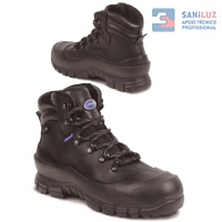 BOTA EXPLORATION LOW PRETO S3 101100(41)()